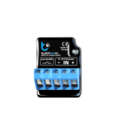 Switchbox dc