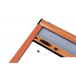 Venta mosquiteras enrollables modelo Venice Mini SR33
